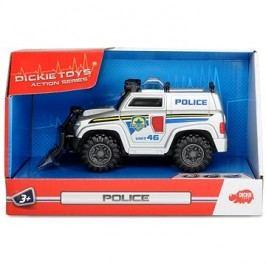 Dickie AS Policejní zásahové vozidlo