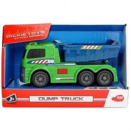 Dickie AS Dump Truck