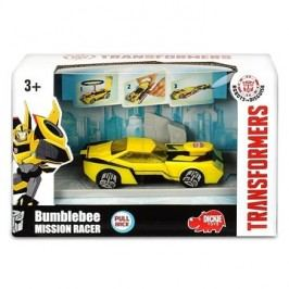 Dickie Transformers Mission Racer Bumblebee