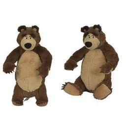 Simba Máša a medvěd Míša
