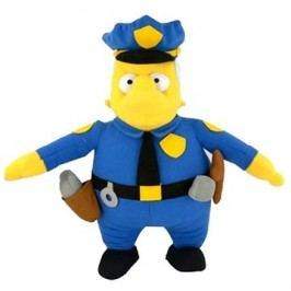 The Simpsons Chief Wiggum