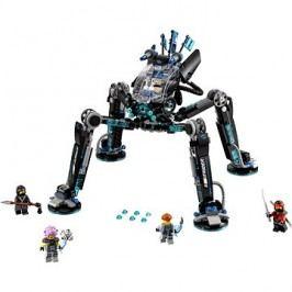 LEGO Ninjago 70611 Vodní chodec