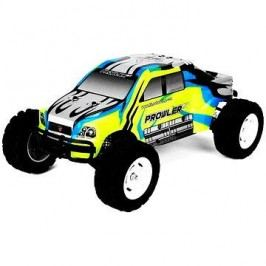 Himoto PROWLER Monster Truck žluto-modrý