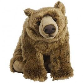 Hamleys Medvěd Grizzly