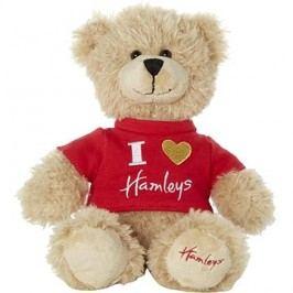 Hamleys Méďa, I Love Hamleys