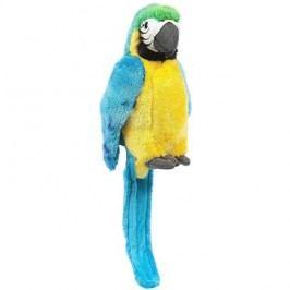 Hamleys Papoušek modrý