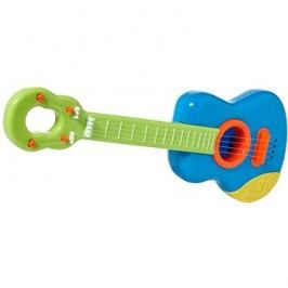 Hey Music! První kytara