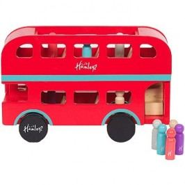 Hamleys Doubledecker