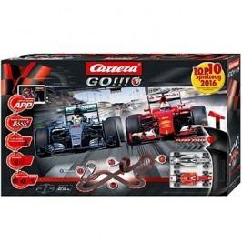 Závodní autodráha do pokojíčku Carrera GOPlus 66001 Next Race