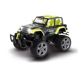 Carrera Jeep Wrangler