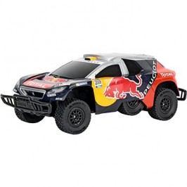Carrera Peugeot Dakar