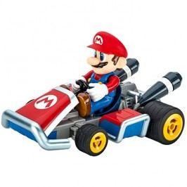 Carrera Mario - Mario Kart