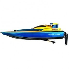 Carrera Race Boat 2.4GHz blue
