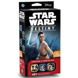 Star Wars Destiny: Rey základní sada