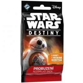 Star Wars Destiny: Probuzení - doplňkový balíček