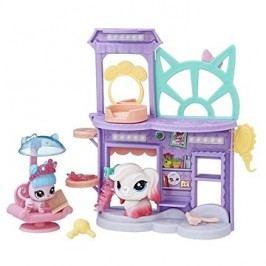 Littlest Pet Shop Kadeřnický salón