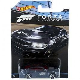 Hot Wheels Tématické Auto Forza Racing