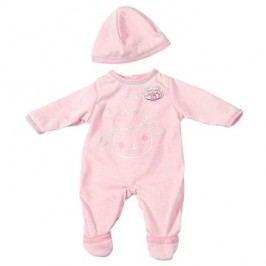My First Baby Annabell Oblečení na doma růžové