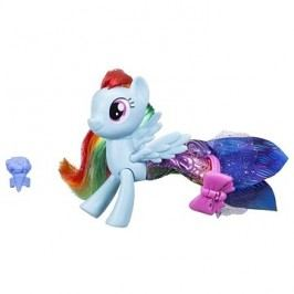 My Little Pony Proměňující Rainbow Dash