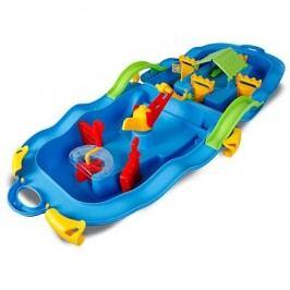 Buddy Toys Vodní dráha s jeřábem BOT 3210