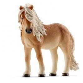 Schleich Zvířátko - kobyla islandského poníka