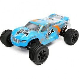 ECX Circuit 1:10 RTR modrý s LiPo baterií