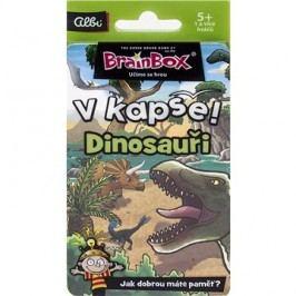 V kapse! Dinosauři