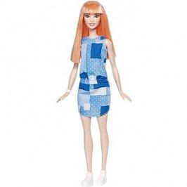 Barbie Fashionistas Modelka typ 60