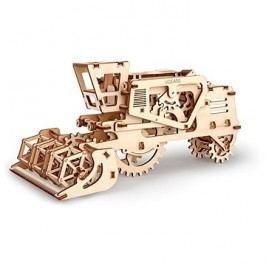 Ugears 3D Mechanický Kombajn