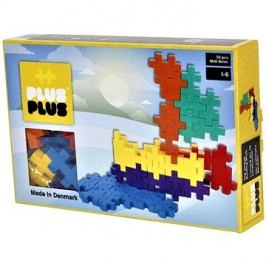 Plus-Plus Midi Basic 50 Loď