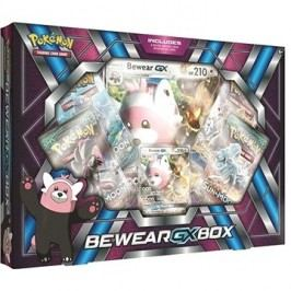 Pokémon: Bewear - GX Box