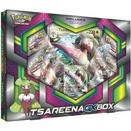 Pokémon: Tsareena - GX Box