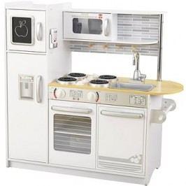 KidKraft Kuchyňka Uptown White