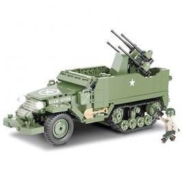 Cobi Kolopásové vozidlo M16