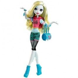 Mattel Monster High Lagoona Blue