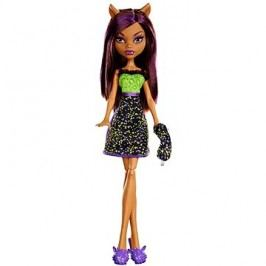 Mattel Monster High Clawdeen Wolf