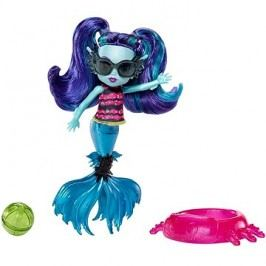 Mattel Monster High Sourozenci monsterky Lagoona Blue