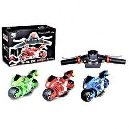 4D Magická řidítka s motorkou