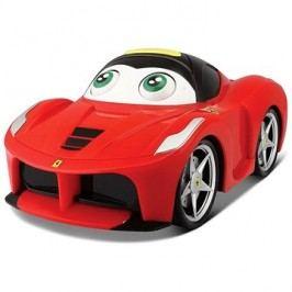 Ferrari Hýbe očima