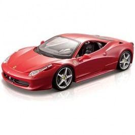 Bburago Ferrari Race & Play 458 Italia 1:24
