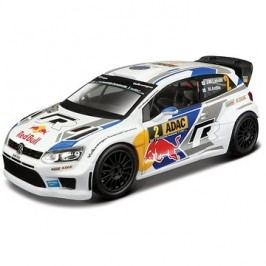 Bburago VW Polo WRC Team 1:32