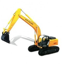 Bburago New Holland Construction 1:50