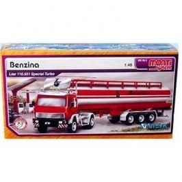 Monti system 83 - Benzina Liaz měřítko 1:48