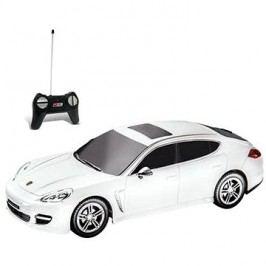 Porsche Panamera 1:24 bílé