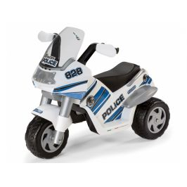 Peg Perego RAIDER POLICE (6V, 1 motor)