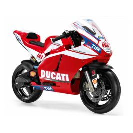 Peg Perego DUCATI GP (12V, 2 motory)
