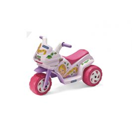 Peg Perego MINI PRINCESS (6V, 1 motor)