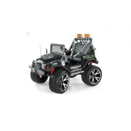 Peg Perego GAUCHO SUPER POWER (24V, 2 motory)