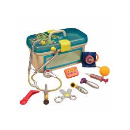 B-Toys Kufřík Dr. Doctor