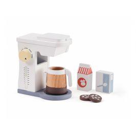 Kids Concept Kávovar dřevěný Bistro